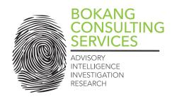 Bokang Consulting Services (Pty) Ltd
