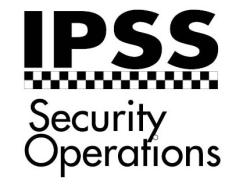 IPSS Security Operations CC T/A IPSS Security and Medical Response