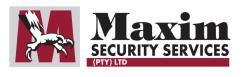 Maxim Security Services (Pty) Ltd