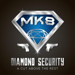 MK8 Diamond (Pty) Ltd