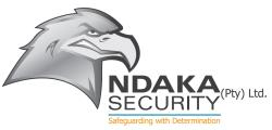 Ndaka Security & Services (Pty) Ltd