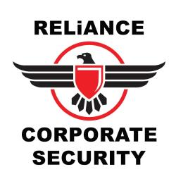 Reliance Corporate Security Services (Pty) Ltd