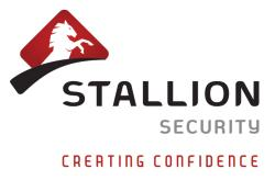 Stallion Security (Pty) Ltd